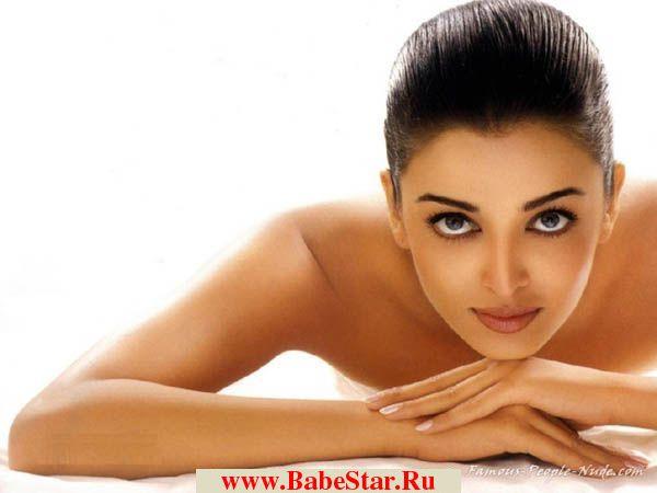 Айшвария Рай Aishwarya Rai в эротических фото сетах и