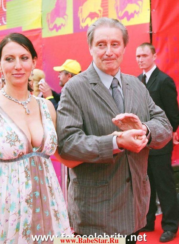 Сексуальные фотографии с Аликой Смеховой.