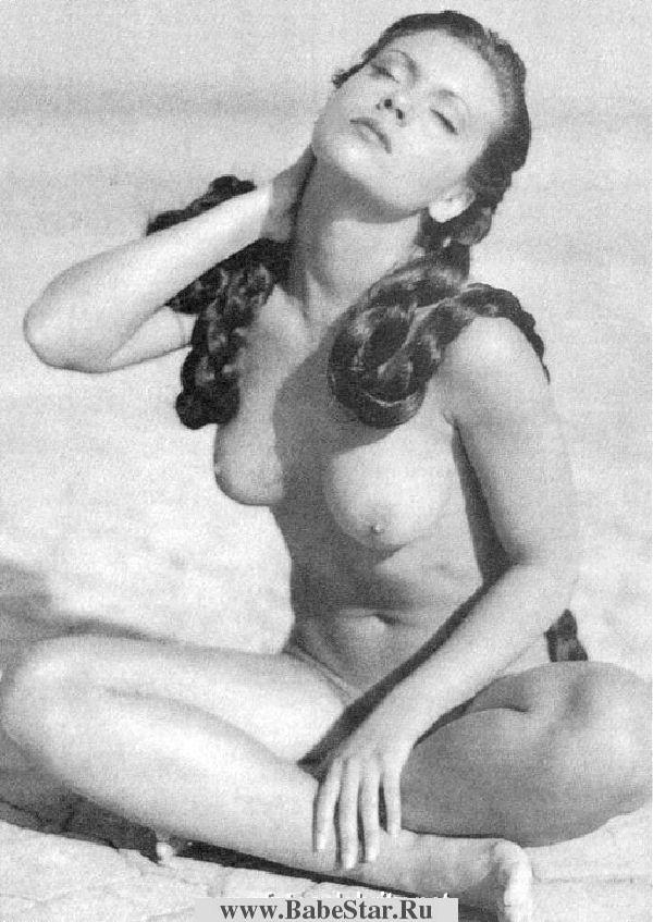 Фото голая алиса фрейндлих