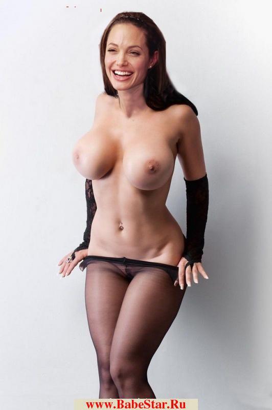 Эротическое Фото Джоли