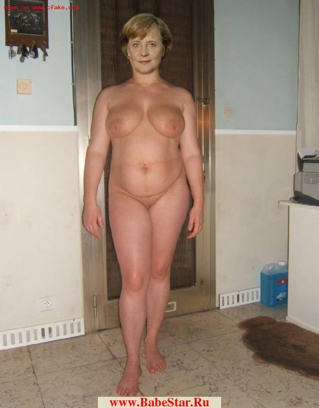фото голых политиков женщин
