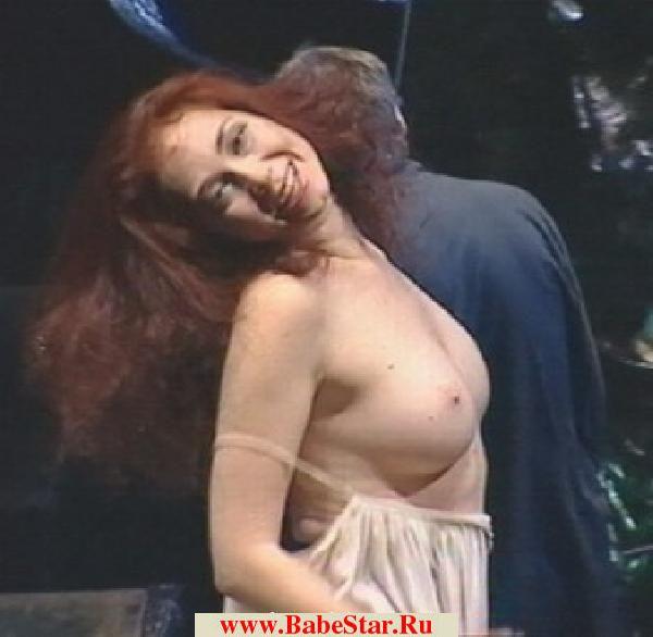 Анна Капалева Актриса Голая