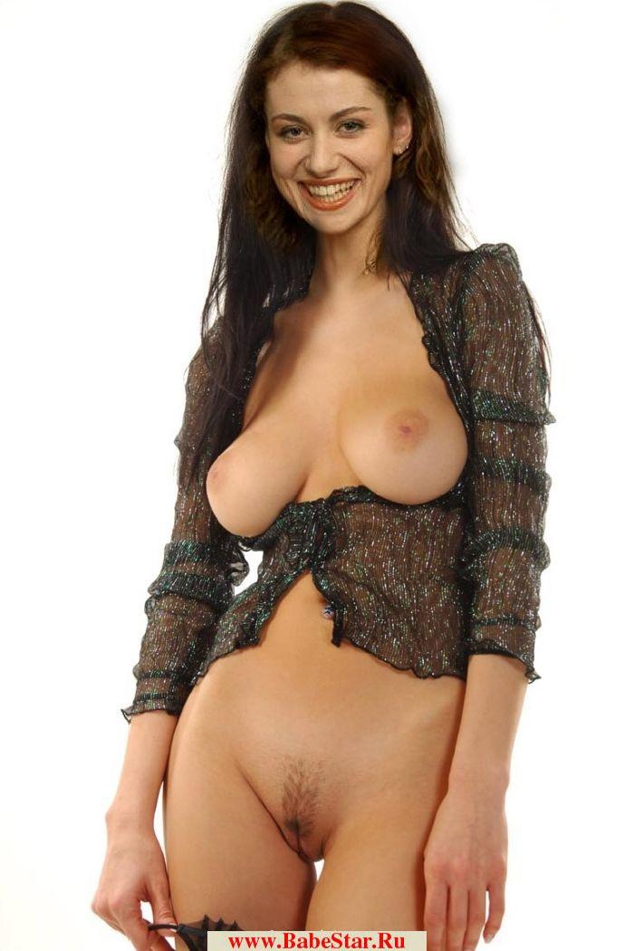 юлия ковальчук фото голая