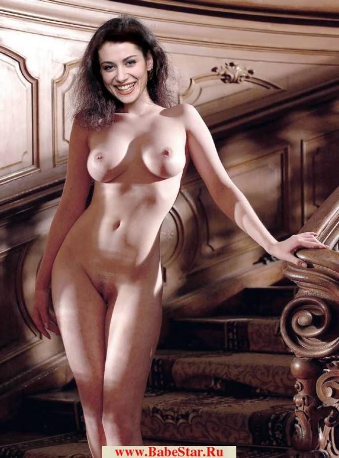 Русские актрисы голышом видео онлайн