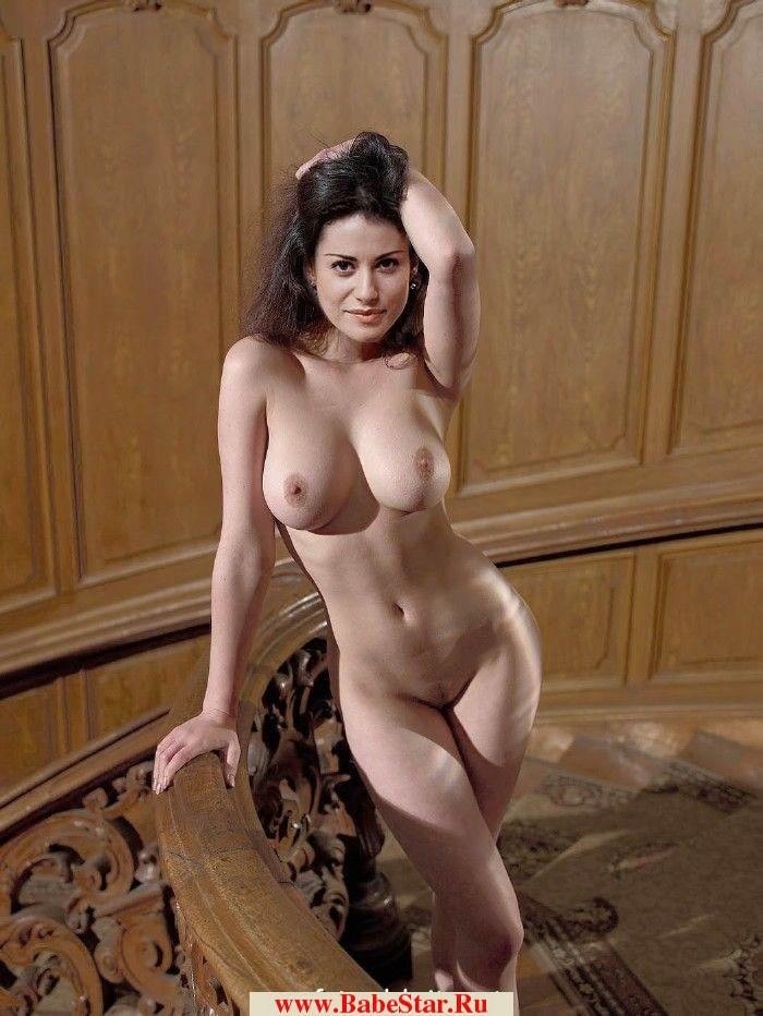 Фото российских актрис обнаженных что