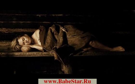 Фото голой анны михалковой