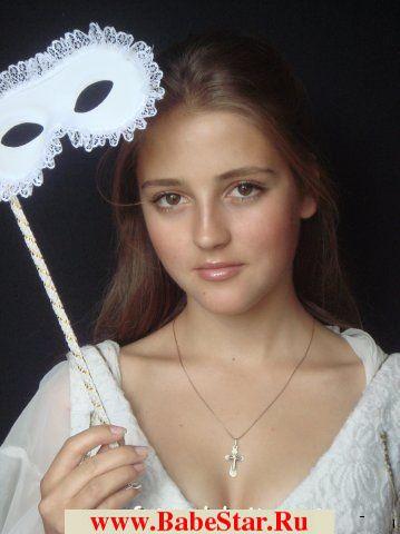 эро фото анна михайловская беслатно