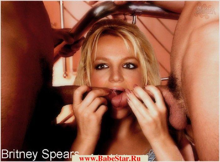 Бритни Спирс (Britney Spears). . Лучшие эротические фотки и видео. .