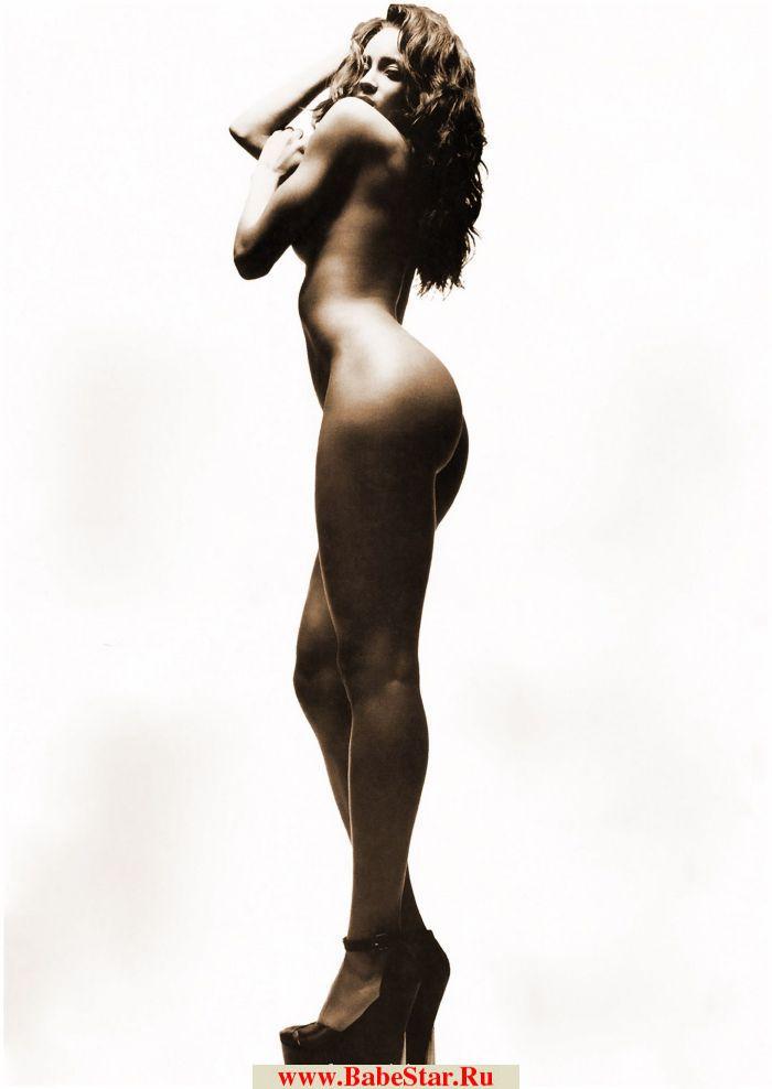 princess harris nude Ciara