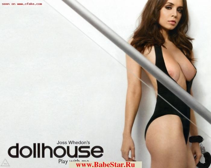 Элиза Душку (Eliza Dushku) секс = 7.
