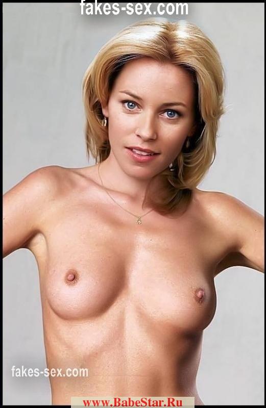 элизабет бэнкс фото голая