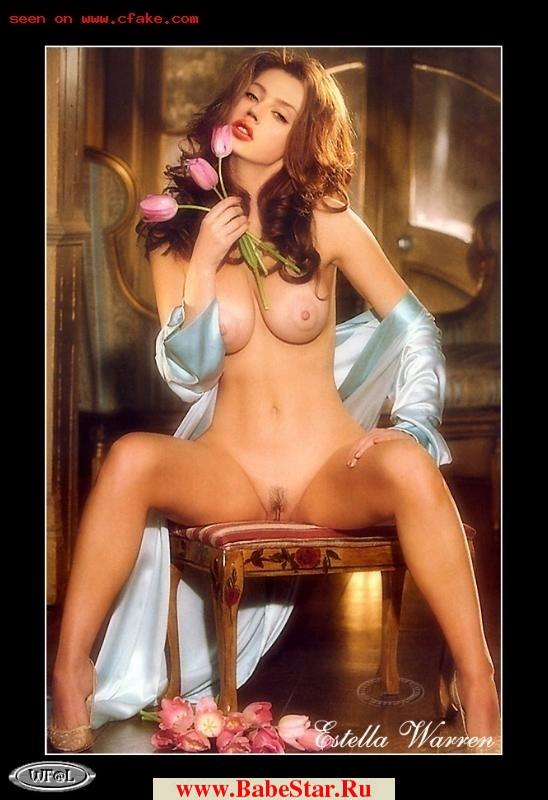 Порно фото эстелла уоррен 87359 фотография