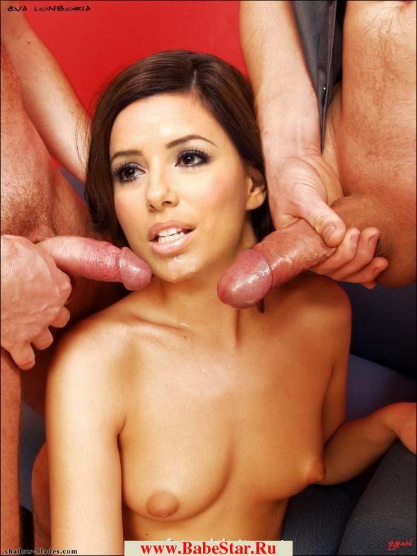Порно с ева лонгорией фото 415-851