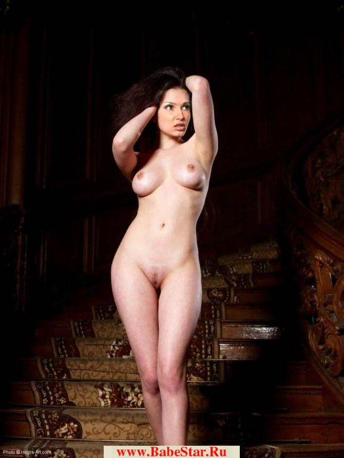 Эвелина блёданс эротическое видео или фото выхожу