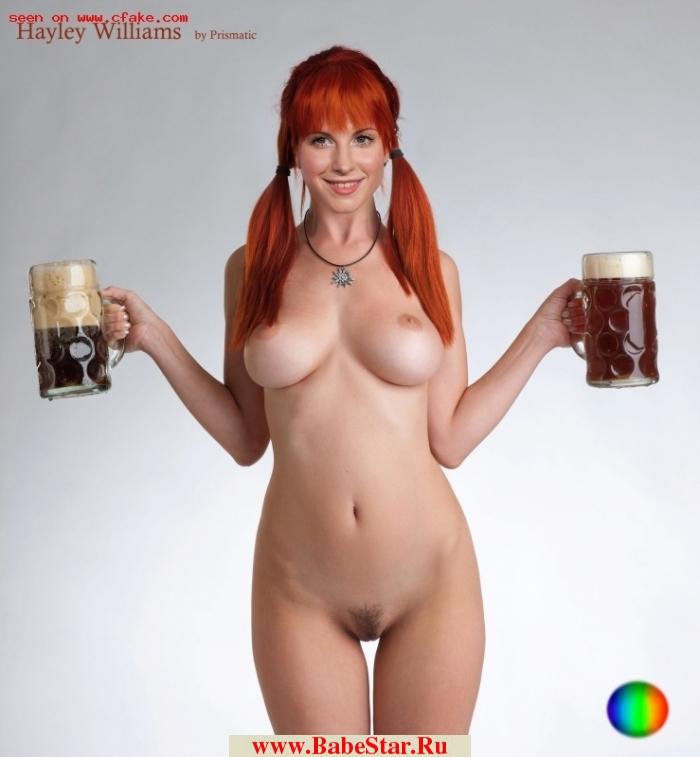 Голая Хейли Уильямс (Hayley Williams) во всей красе на ...: http://babestar.ru/hayley-williams/hayley-williams7.php