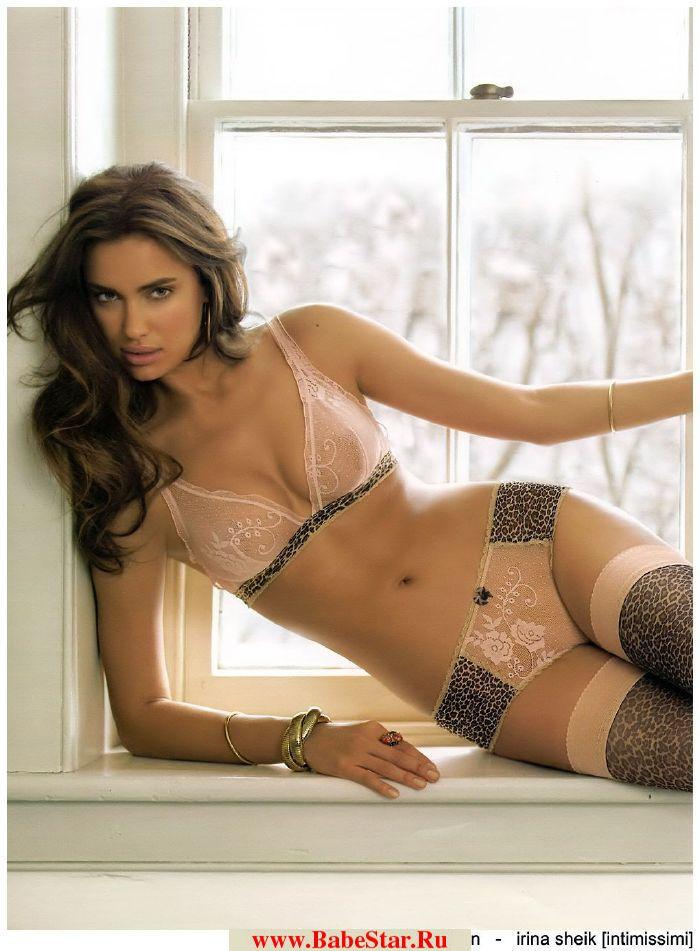 Ирина шейк фото порно