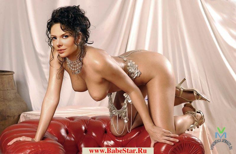 Голая Наташа Королева  Порно фото Королевой украденное