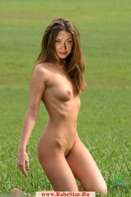бондарева мария фото голая