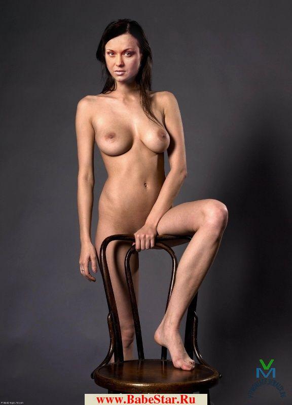 мария вискунова голая фото
