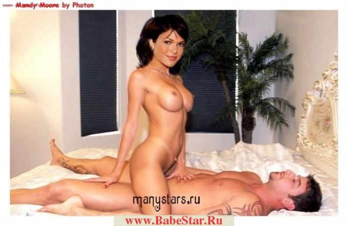 бесплатные фото голой mandy moore