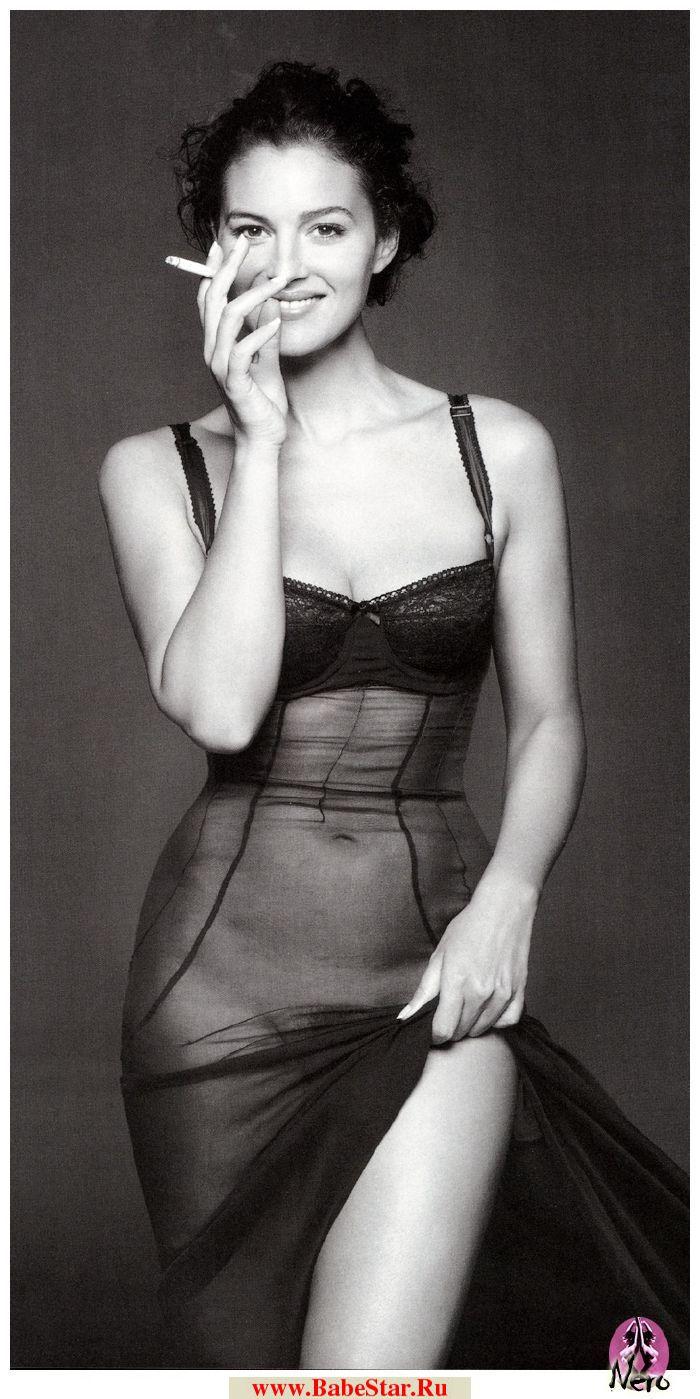 Monica Bellucci 67.