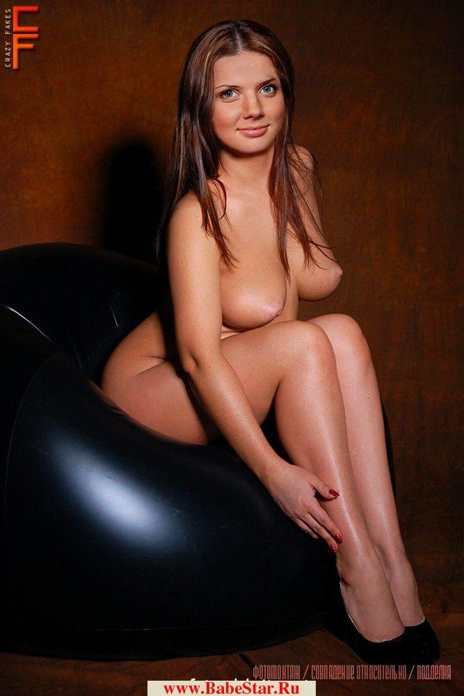 фото анастасия задорожная голая
