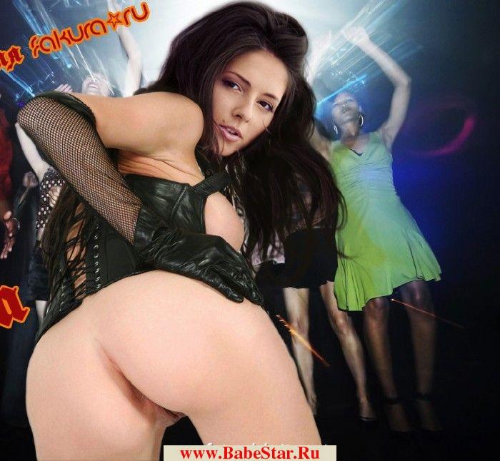 Нюша секс фото