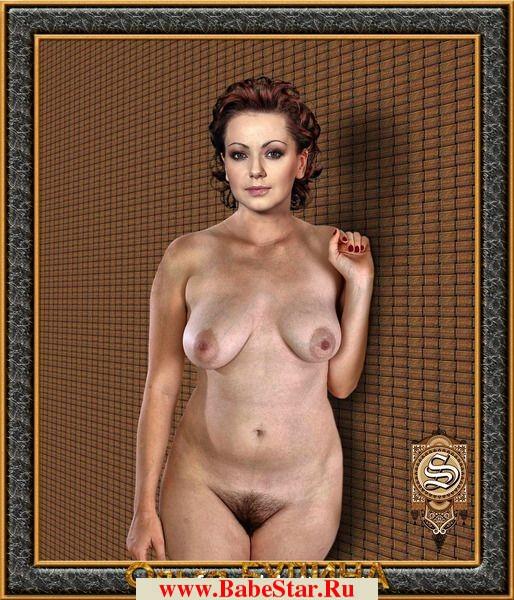Порно фото ольги марами