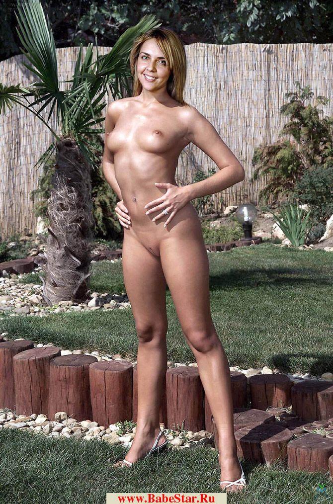голые русские знаменитости онлайн фото