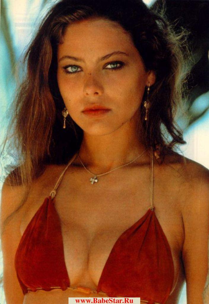 Самые красивые женщины прошлого века - ФОТО.