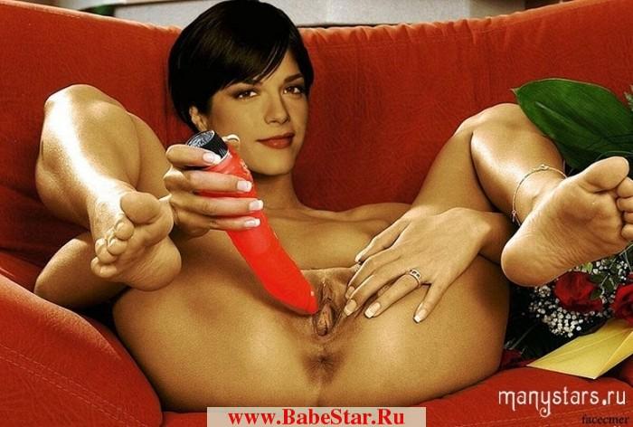 Сэльма блэр порно фото