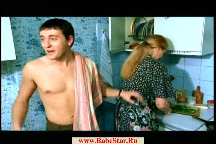 Сергей светлаков голый фото