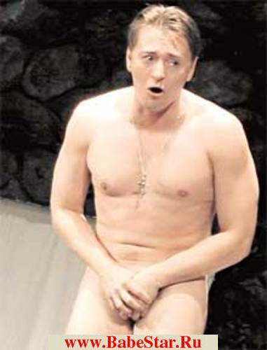 Самые известные геи российского шоубизнеса ФОТО