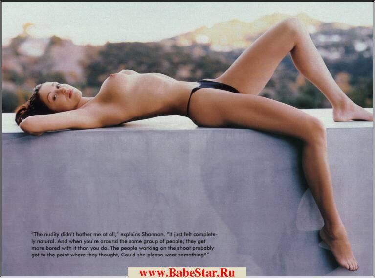 Шэннон элизабет порно фото 12 фотография