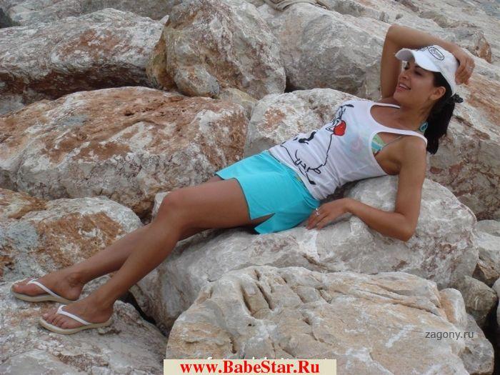 Голая София Ротару на откровенных эротических фотографиях