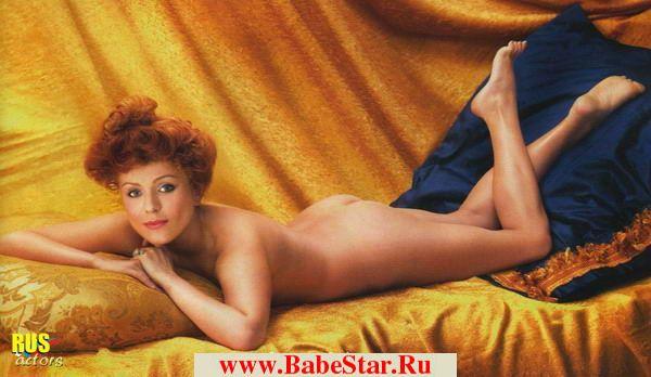 голая юлия ермолаева: