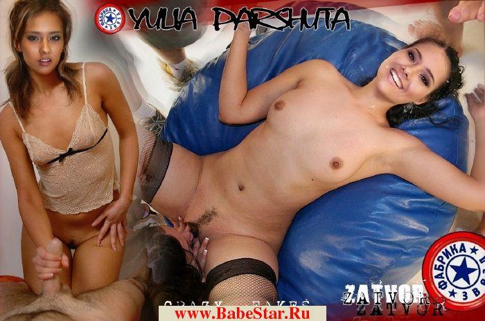 yuliya-parshuta-golaya-foto-video