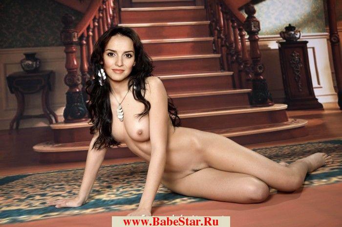 фото голая актриса