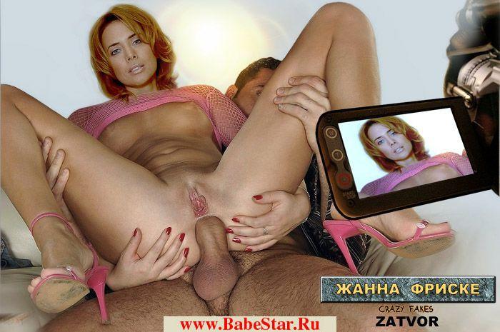 Секс видео с девушками похожими на фриске фото 766-551